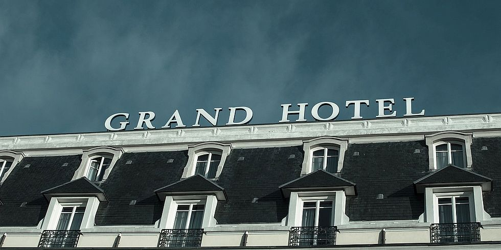 Hotele we Włoszech